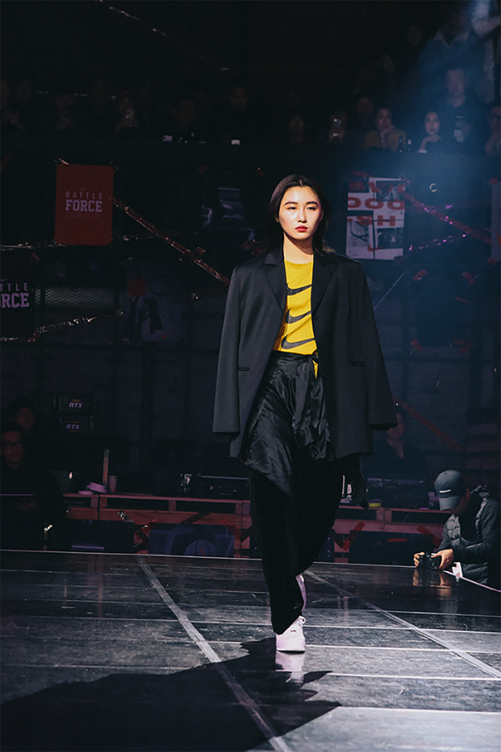 NIKE BATTLE FORCE SEOUL X MISCHIEF | photo recap