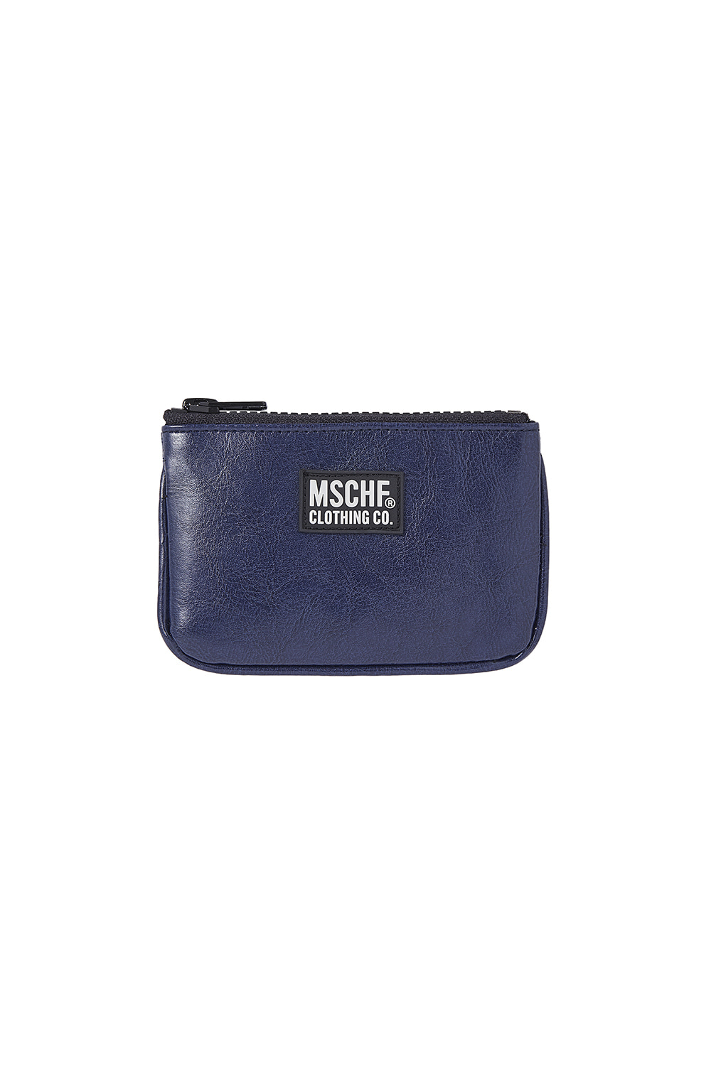 MINI CARD HOLDER_navy