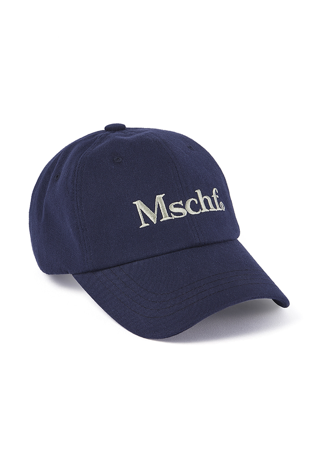 CULTURE BALL CAP_navy