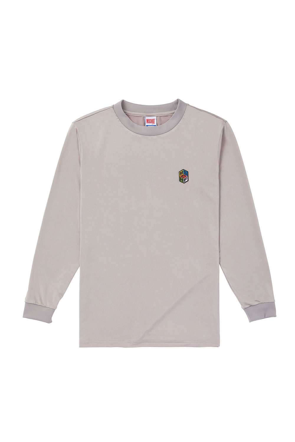 MSCHF_DICE LONG SLEEVE_beige