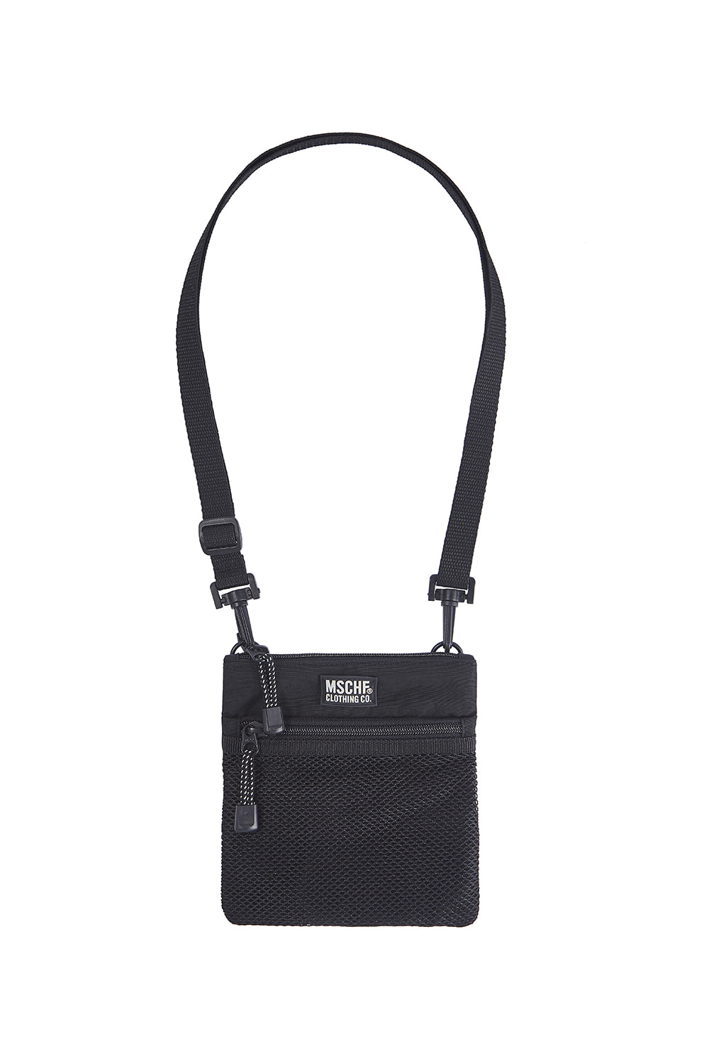 CROSS POUCH_black