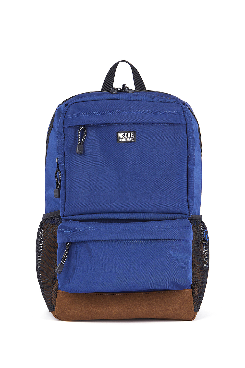 BASIC BACKPACK_blue