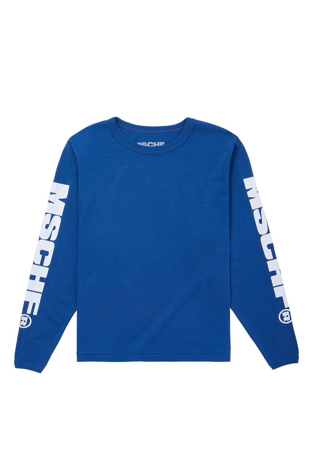 MSCHF LONG SLEEVE_blue