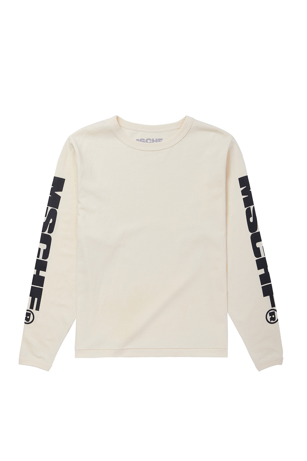 MSCHF LONG SLEEVE_cream
