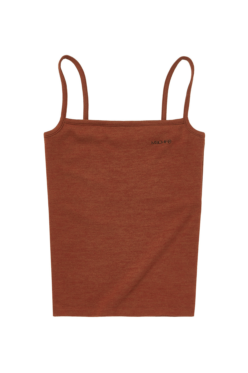 CAMISOLE_brick red