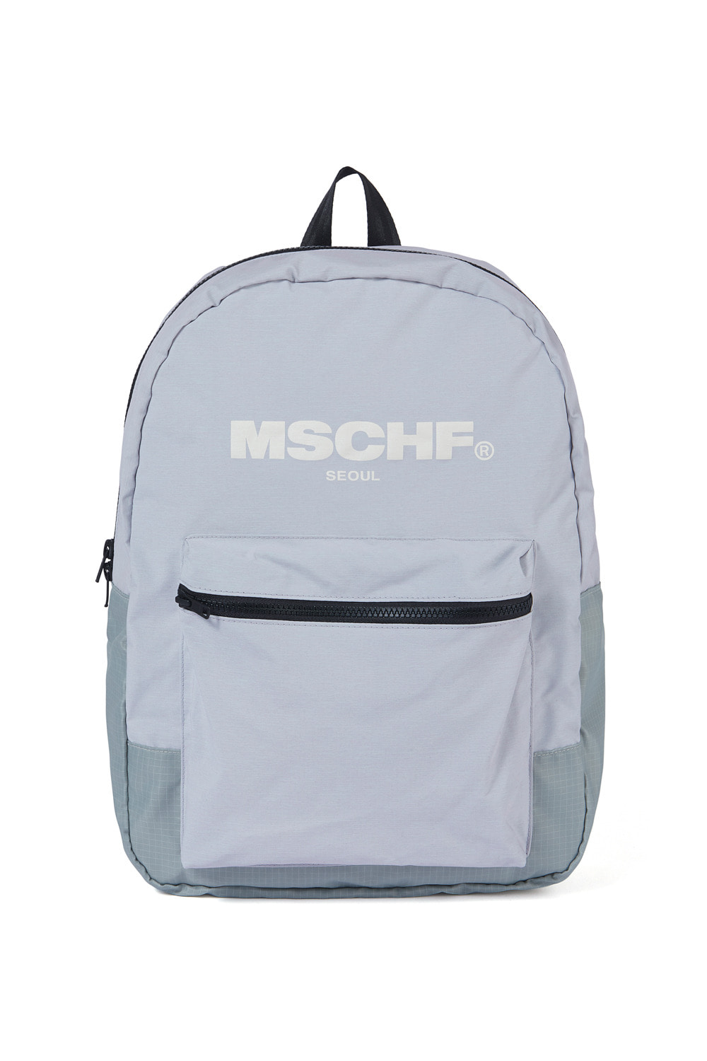 PACKABLE BACKPACK_light gray